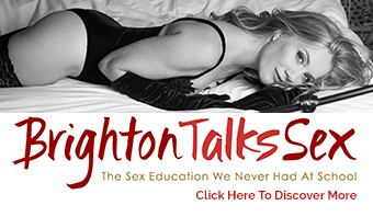 Brighton Talks Sex