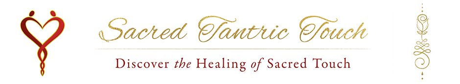 Discover The Healing Of Sacred Touch